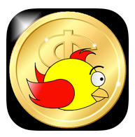 FlapGold app icon